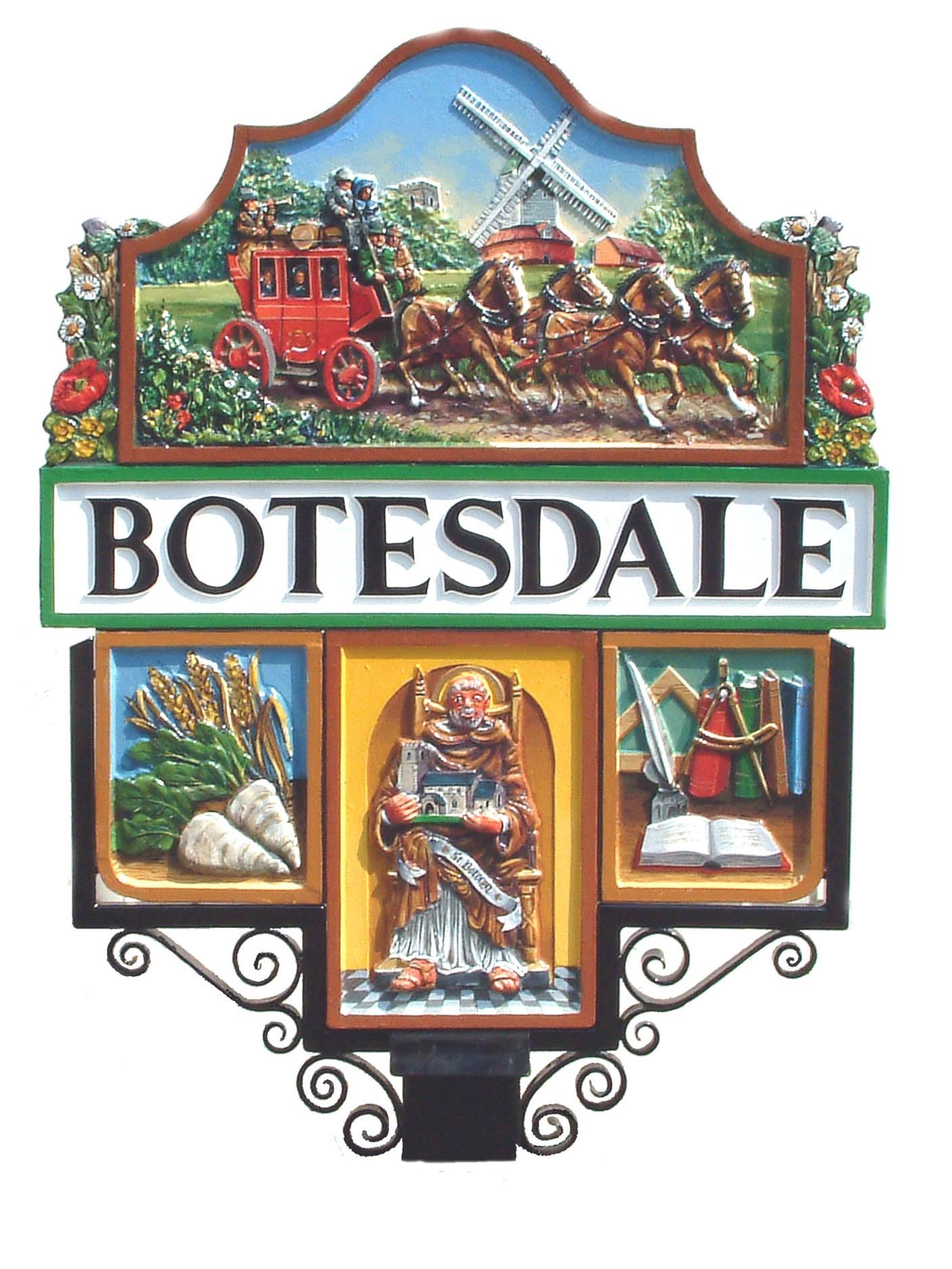 Botesdale Parish Council